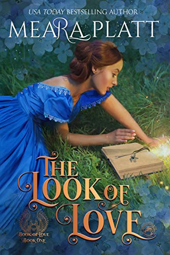 The Look of Love by Meara Platt