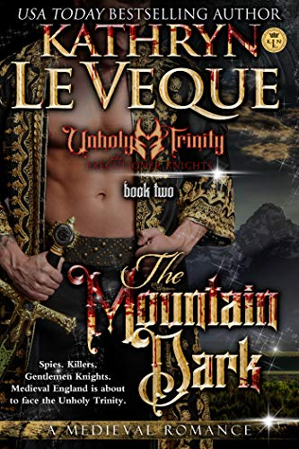 The Mountain Dark by Kathryn Le Veque