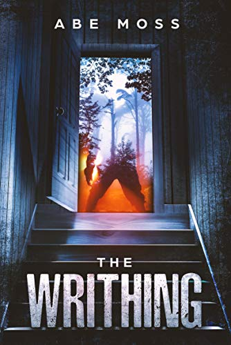 The Writhing  by Abe Moss