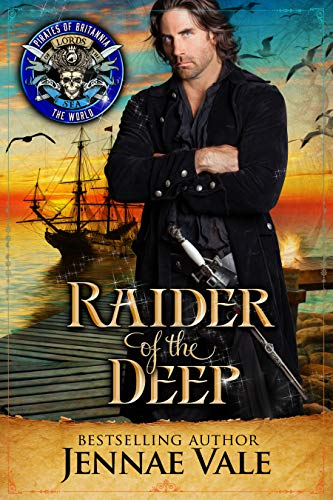 Raider of the Deep by Jennae Vale